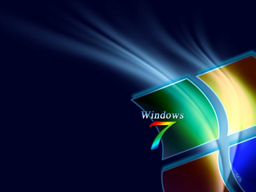 Windows 7 Seven Wallpaper Fondos De Escritorio Wallpapers: Wallpapers Windows