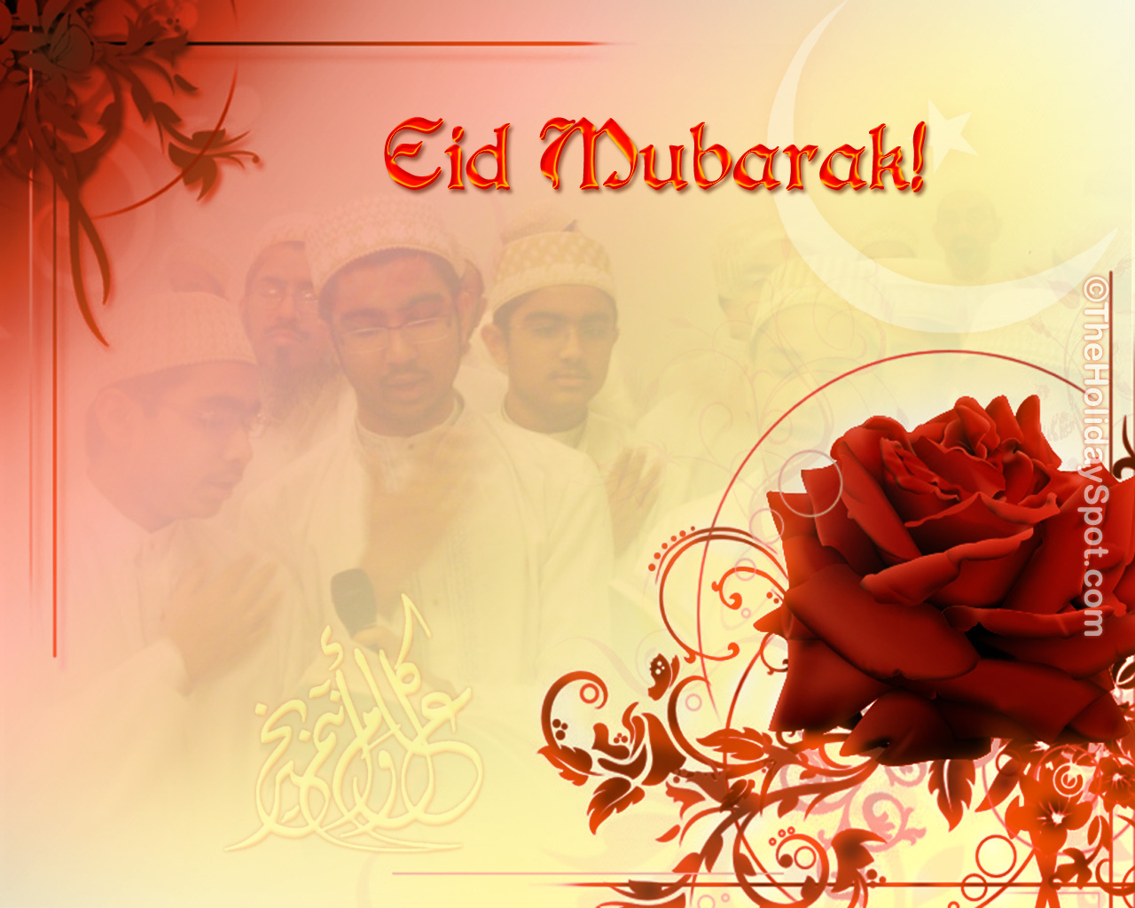 Eid Ul Fitr 2012 2013pictures Wallpapers Eid Mubarak Hd Wallpapers
