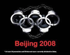Yo también boicoteé Pekín 2008