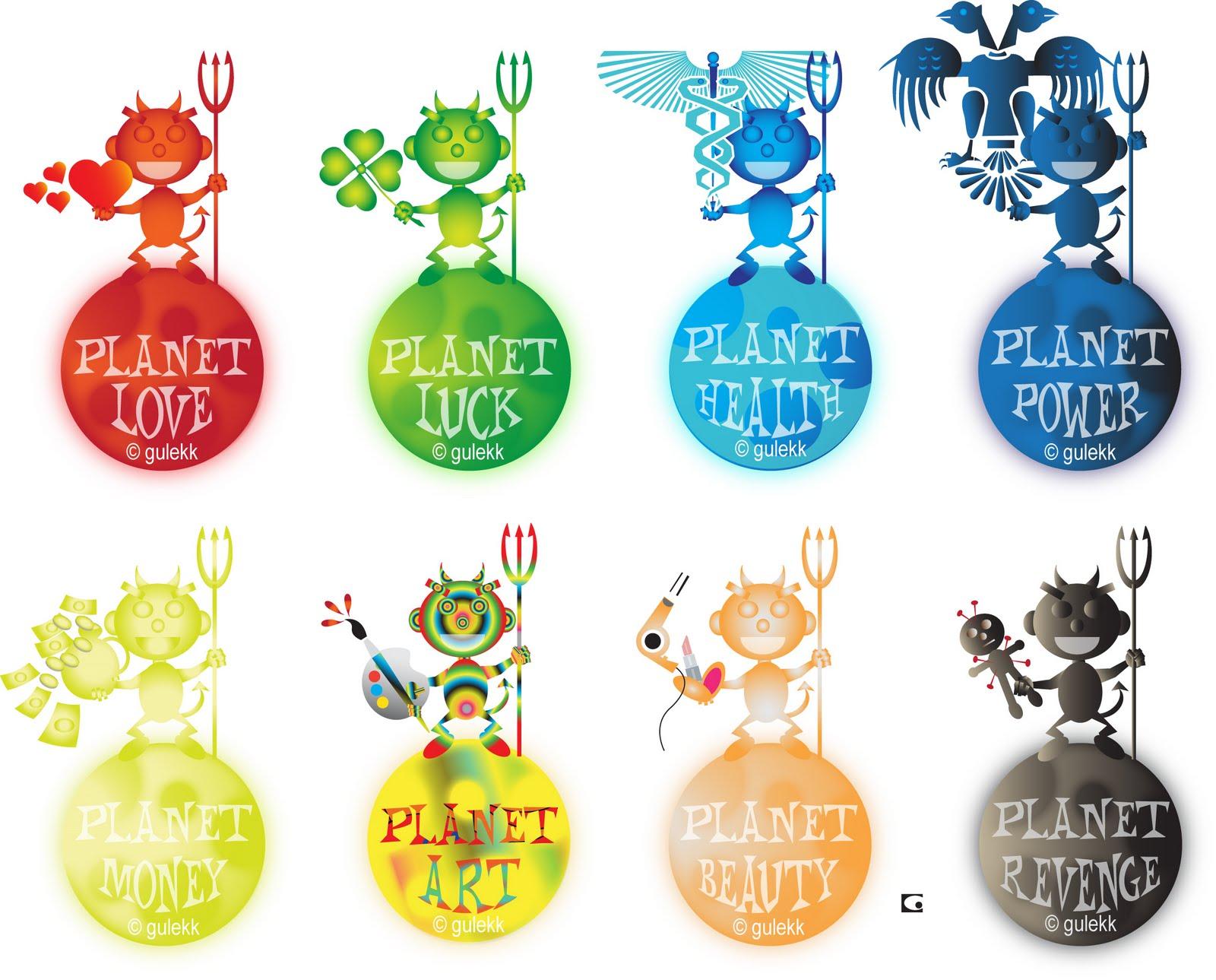 cute pplanets - photo #18
