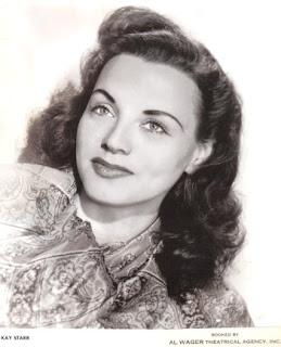 Miss Kay Robertson Young