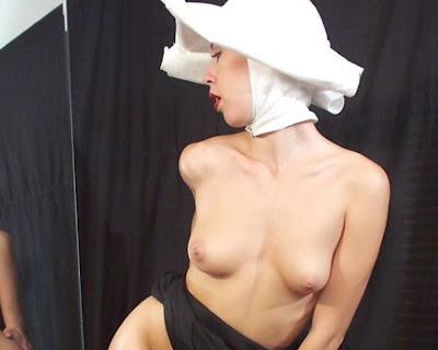 nun how a to fuck