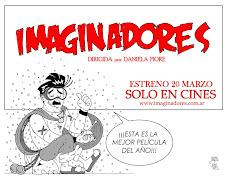 """IMAGINADORES"""