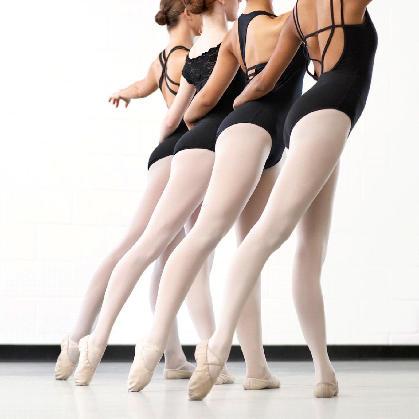 Teen Ballet 38