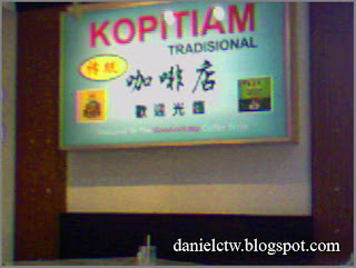 Kopitiam Traditional