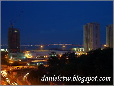 Penang Night