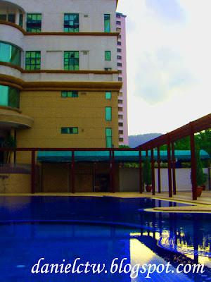Stallion Pool