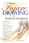 Figure Drawing at the Haggin Musuem Jan. 21, 2010