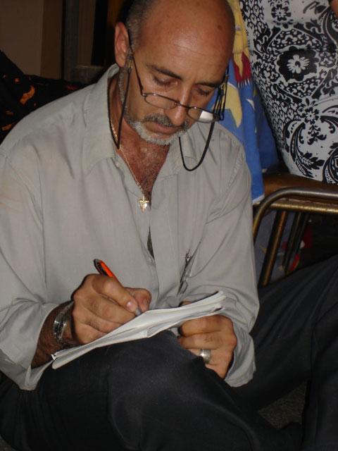 Walter Faila