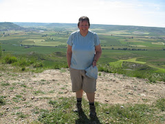High on the Meseta