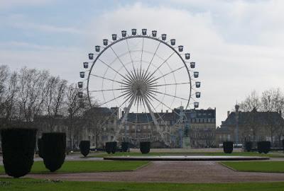 Dispatch from Metz: The Place de la République