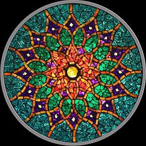 Me lo encontr mandalas para los 7 chakras - Energias positivas y negativas ...