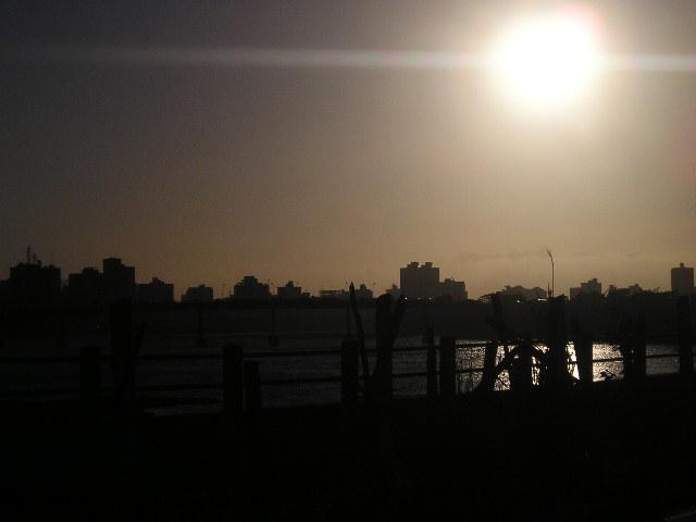 FOTO 03: Contra luz