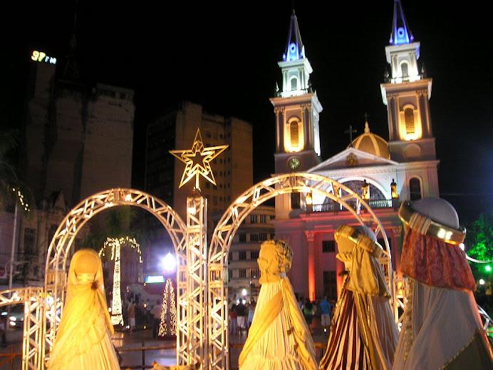 FOTO 05: Praça São Salvador I