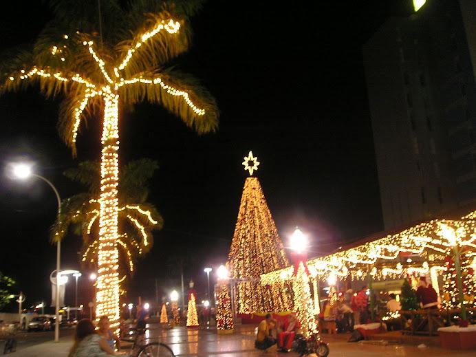 FOTO 06: Praça das 4 Jornadas