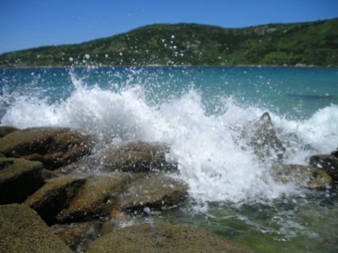 FOTO 10: Sequência III ondas