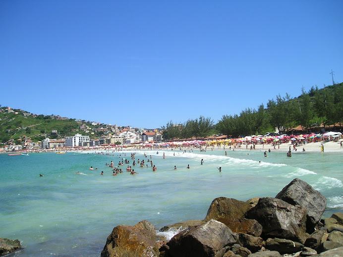 FOTO 11: Arraial do Cabo/RJ