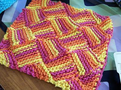 Dishcloth Knitting Pattern Books : christmas crochet coaster patterns MEMES