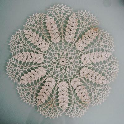 Free Crochet Patterns - Crochet! - Something For All Levels!