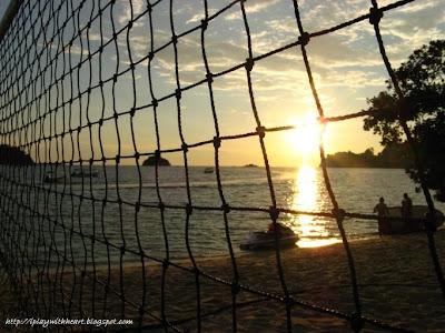 Pangkor Sunset