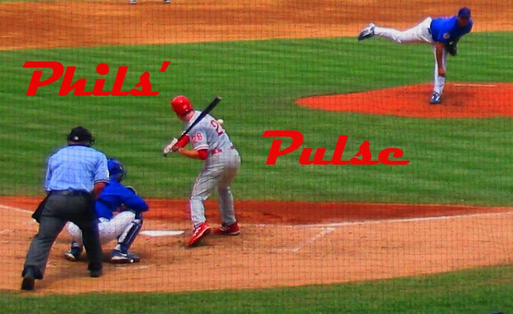 Phils Pulse