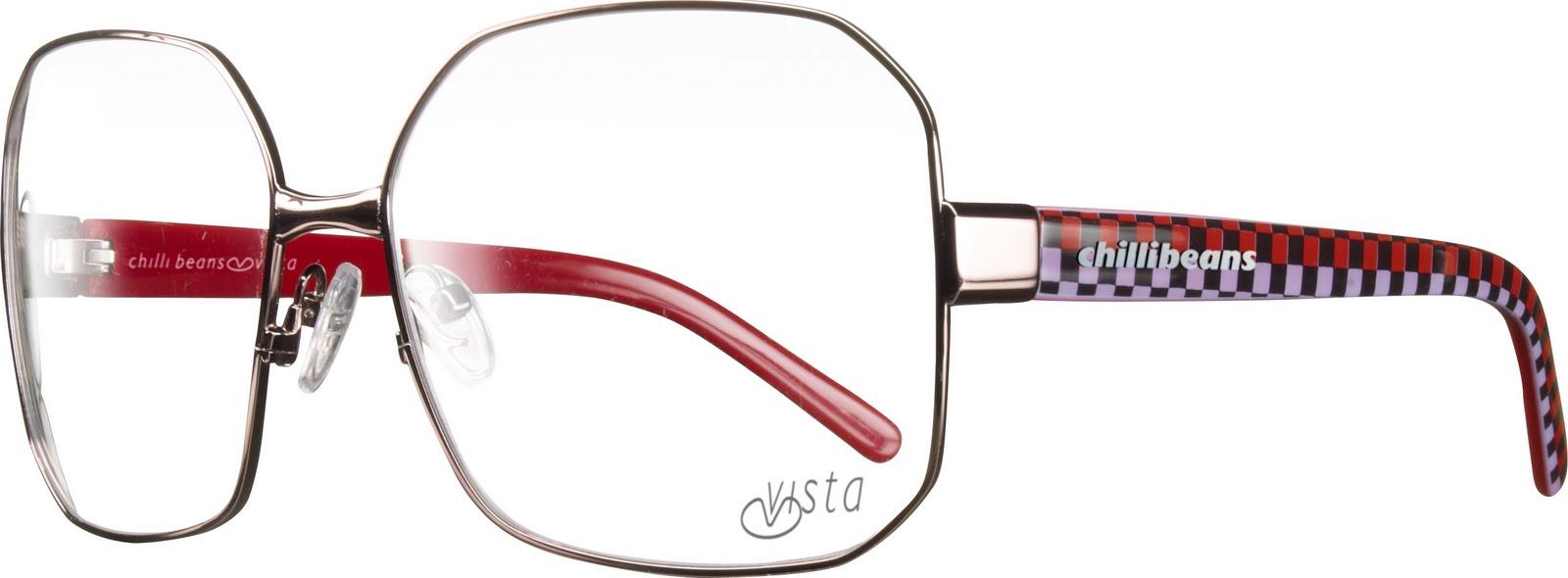 902bae877c79e A Chilli Beans lança neste mês de setembro a Linha Vista, sua primeira  linha de armações para óculos de grau. Investindo em cores e materiais  diferenciados, ...