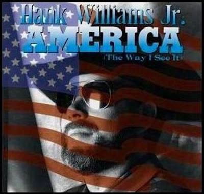 Impossible S Stuff S Hank Williams Jr America The Way I