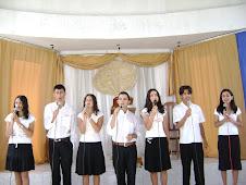 Jovens Adventista de Heliópolis