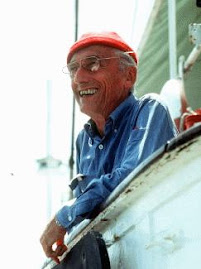 Jaques Yves Cousteau