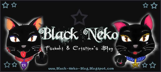 |..::· BlAcK NeKo ·::..|