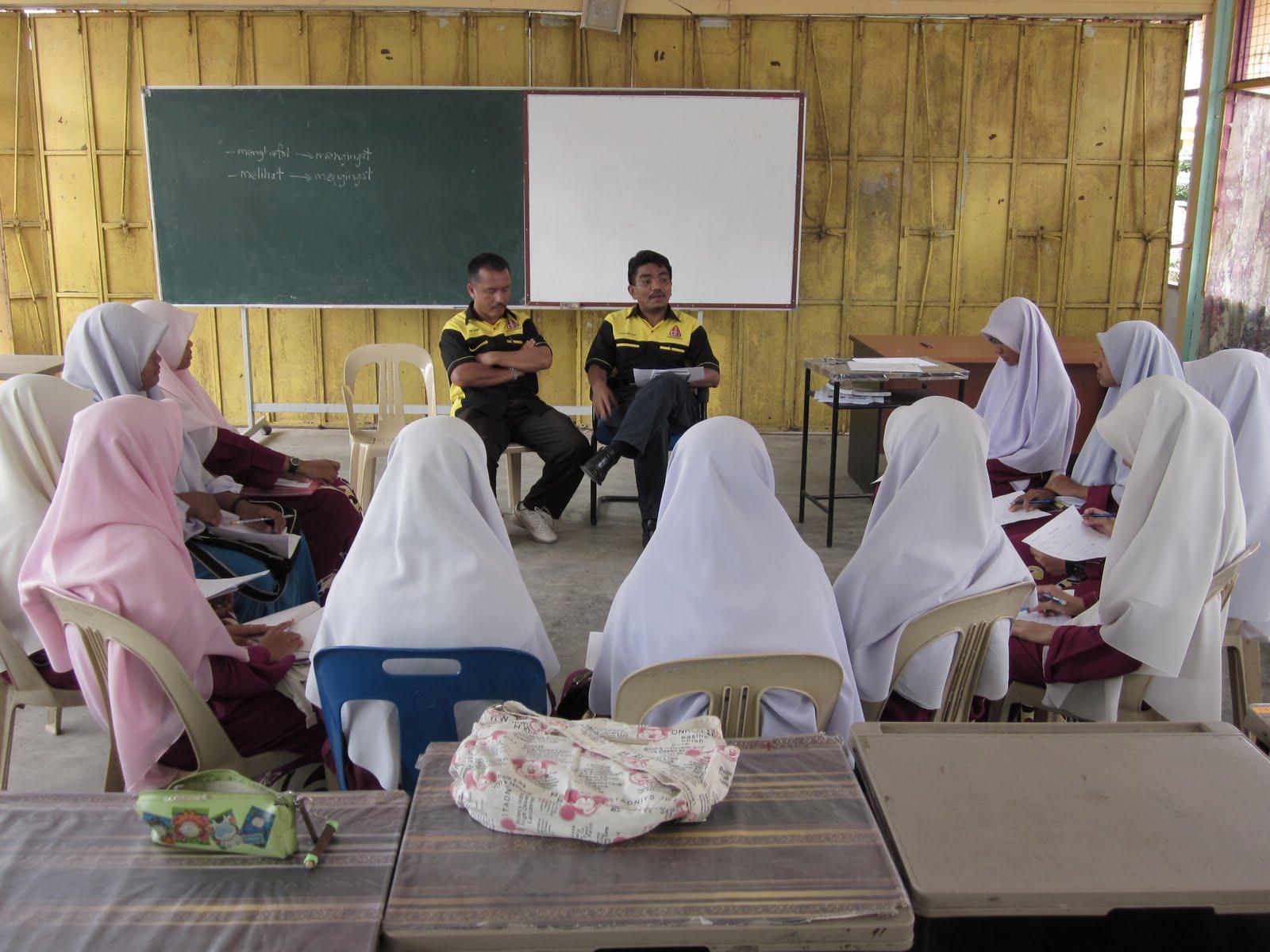 Npqel 2 Kumpulan 3 Motivasi Pelajar Maktab Mahmud