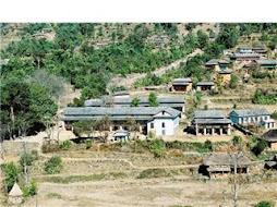 Bharse School