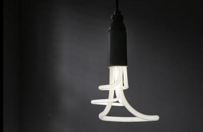 unusual light bulb