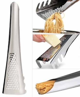 kitchen utensils for Pasta & Parmesan
