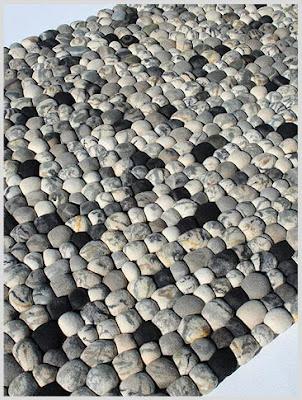 Woollen rugs