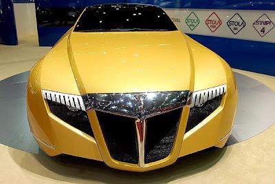 77th International Motor Show Geneva
