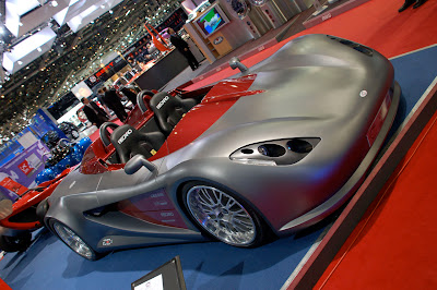 Espera Sbarro Turbo S20