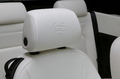 2007 VW New Beetle Triple White