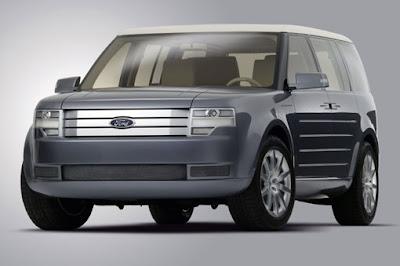 Ford Flex