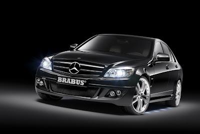 Brabus - Mercedes C-Class
