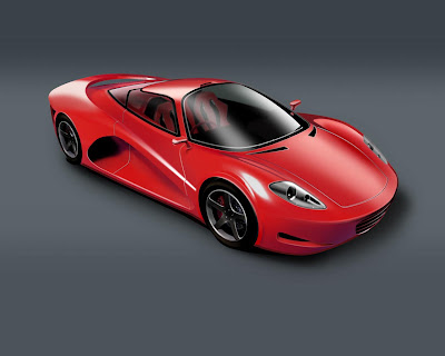 Team Velozzi - Automotive X-Prize