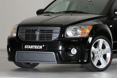 Startech-Tuned Dodge Caliber
