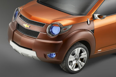 2007 Chevy Trax Concept