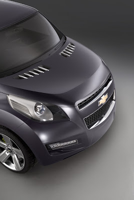 2007 Chevy Groove Concept