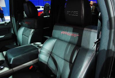 Ford F-150 Foose Edition