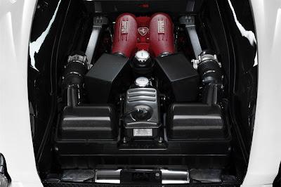 Ferrari F430 Bi Compressor Evoluzione