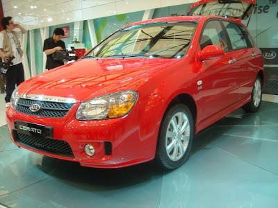 Shanghai Auto Show 2007