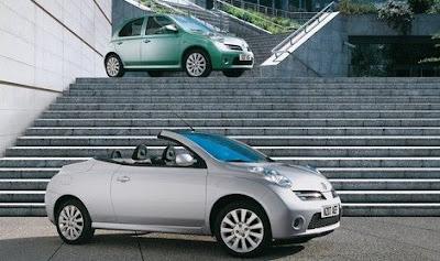 Nissan Micra & Micra C+C CHIC Edition