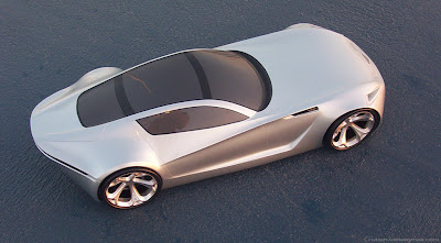 Aston Martin DB-ONE Concept