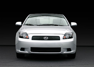 Scion 2008 tC